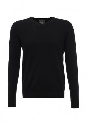 Пуловер Greg Horman. Цвет: черный