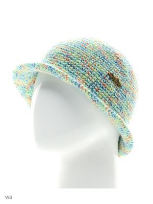 Шляпа Попугайчик ТТ. Цвет: зеленый