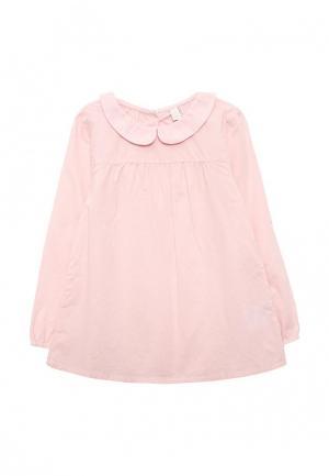 Блуза Esprit. Цвет: розовый
