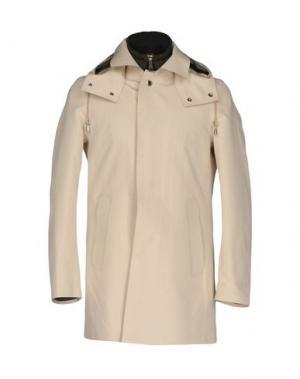 Куртка KIRED. Цвет: бежевый