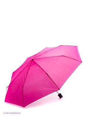 Зонт Vittorio Richi. Цвет: малиновый