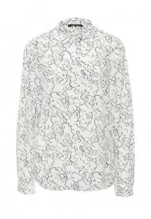 Блуза Olsen. Цвет: белый
