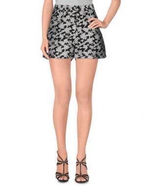 Повседневные шорты DRESS GALLERY. Цвет: белый
