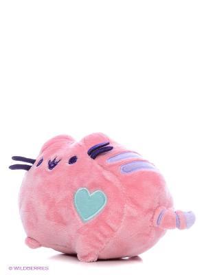Игрушка мягкая Pusheen Pastel Gund. Цвет: розовый