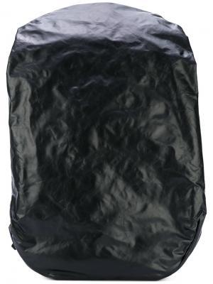 Рюкзак Nile Côte&Ciel. Цвет: чёрный