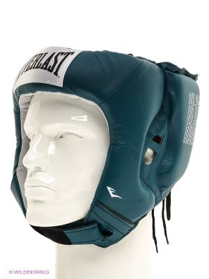 Шлем USA Boxing Everlast. Цвет: морская волна