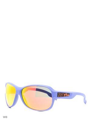 Солнцезащитные очки RH 825S 01 Zerorh. Цвет: синий
