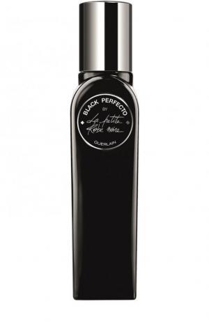 Парфюмерная вода La Petite Robe Noire Black Perfecto Guerlain. Цвет: бесцветный
