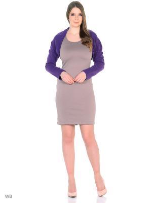 Болеро LOFT_77. Цвет: фиолетовый