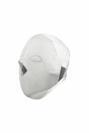 «Умная» маска Argent-ЗНАК. Цвет: серебряный