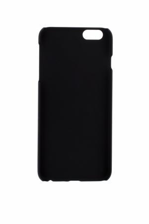 Кожаный чехол для iPhone 6 Alexander Terekhov. Цвет: рябина на коричневом фоне