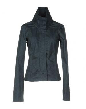 Куртка BENCH. Цвет: грифельно-синий