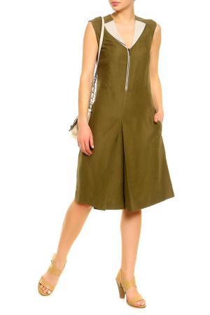 Платье BGN. Цвет: yuppie-sack