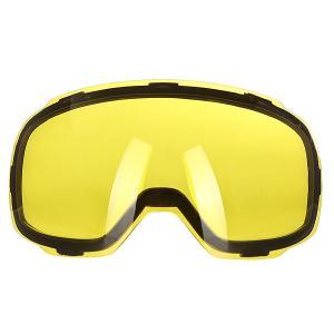 Линза для маски  M2 Lens Yellow Anon. Цвет: желтый