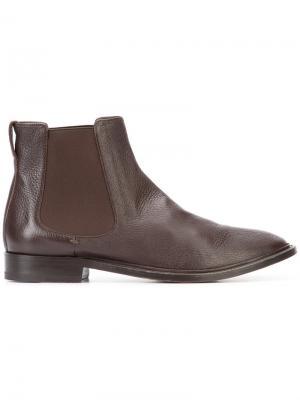 Ботинки челси Ericcsen Paul Andrew. Цвет: коричневый