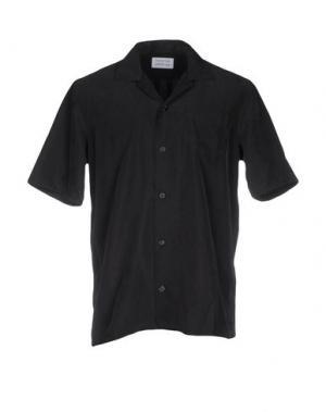 Pубашка LIBERTINE-LIBERTINE. Цвет: бежевый