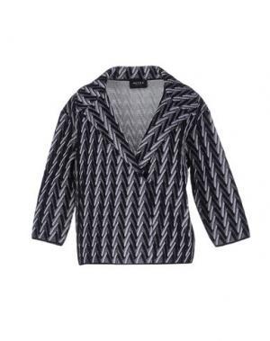 Пиджак NEERA. Цвет: темно-синий