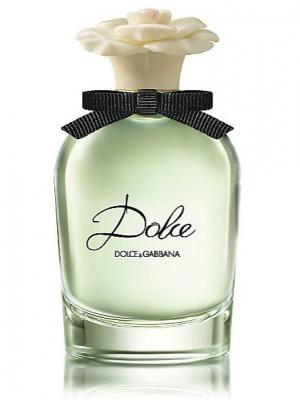 Парфюмерная вода Dolce&Gabbana Dolce, 50 мл DOLCE & GABBANA. Цвет: прозрачный