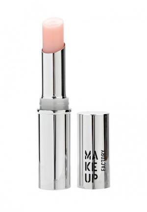 Бальзам Make Up Factory. Цвет: розовый