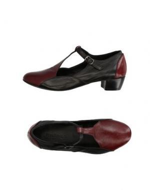 Туфли KUDETÀ. Цвет: красно-коричневый