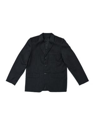 Пиджак НИВ. Цвет: темно-серый