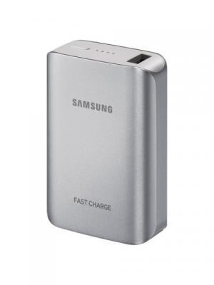Зарядное устройство EB-PG930BSRGRU Samsung. Цвет: серебристый