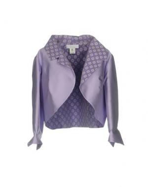 Пиджак CAILAN'D. Цвет: светло-фиолетовый