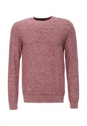 Джемпер Burton Menswear London. Цвет: розовый
