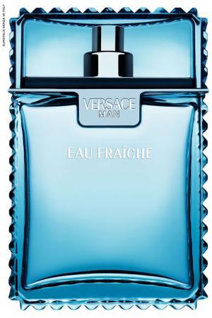 Eau Fraiche EDT, 30 мл Versace. Цвет: none