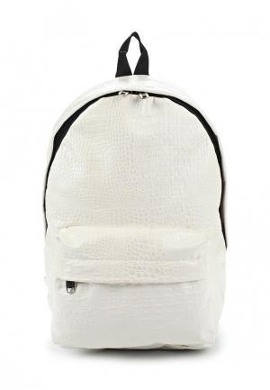 Рюкзак Alternat. Цвет: белый