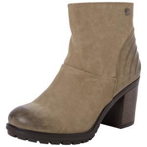 Ботинки Denim 85965020071O522 TOM TAILOR. Цвет: темно-синий