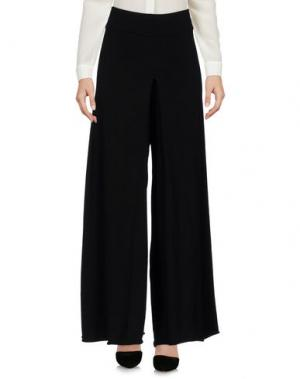 Повседневные брюки LABO.ART. Цвет: черный