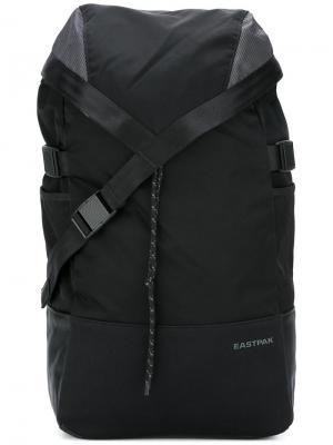 Рюкзак Fancy Eastpak. Цвет: чёрный
