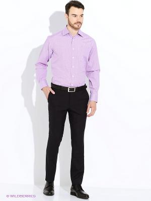 Сорочка LIVANSO. Цвет: фиолетовый