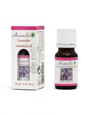 Эфирное масло Лаванда Aromelle 4048097000103