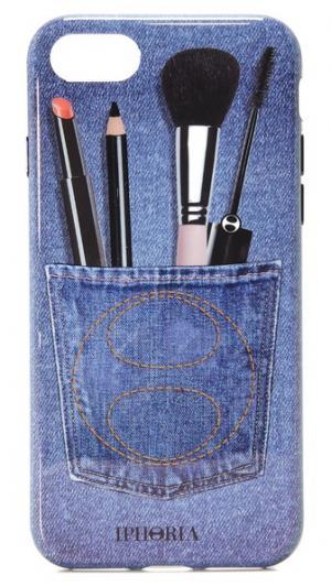 Чехол для iPhone 7 с изображением кармана на джинсах Iphoria