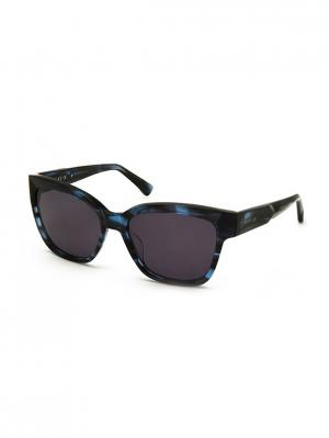 Солнцезащитные очки RY 577S 03 Replay. Цвет: синий