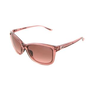 Очки  Drop In Rose Quartz/G40 Black Gradient Oakley. Цвет: розовый