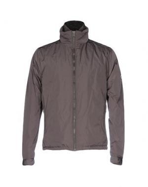 Куртка ARMATA DI MARE. Цвет: свинцово-серый