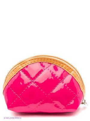 Кошелек Migura. Цвет: розовый, бежевый