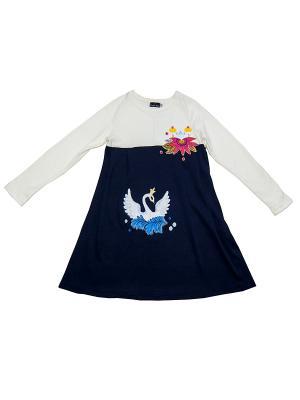 Платье Царевна-Лебедь Emily Rise