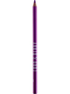 Стойкий карандаш для контура губ, оттенок 3040 Romantic Rose Lord&Berry. Цвет: розовый