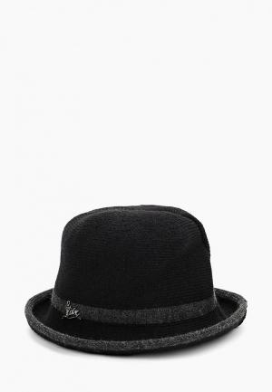 Шляпа StaiX. Цвет: черный