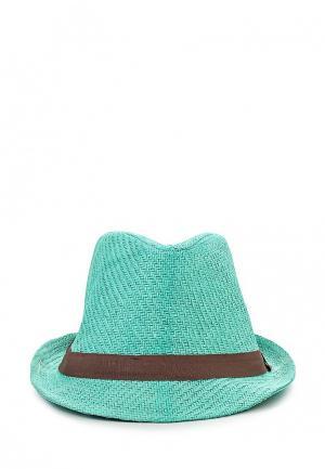 Шляпа Fete. Цвет: мятный