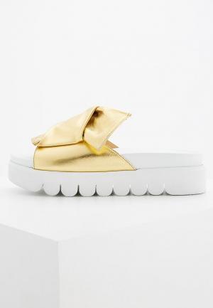 Сабо Nando Muzi. Цвет: золотой