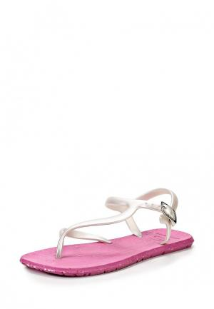Сандалии Amazonas Sandals. Цвет: разноцветный
