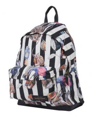 Рюкзаки и сумки на пояс EASTPAK. Цвет: белый
