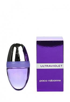 Парфюмированная вода Paco Rabanne
