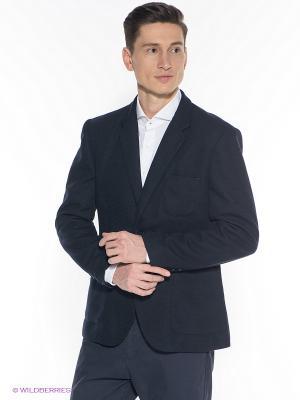 Пиджак TOM FARR. Цвет: темно-синий
