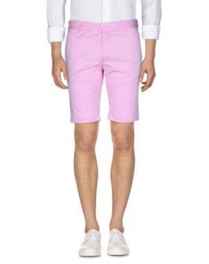 Бермуды AUTHENTIC ORIGINAL VINTAGE STYLE. Цвет: розовый